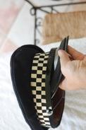 Casquette De Policier De Gibraltar Taille 55 - Casques & Coiffures