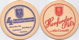 #D150-266 Viltje Herforder - Sous-bocks