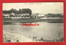 [54] Meurthe Et Moselle >  ART SUR MEURTHE Vue Générale - Francia