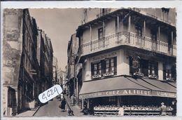 SAINT-CLOUD-- CHEZ ALIBERT- LE CLEMENCEAU BAR- RUE ROYALE - Saint Cloud