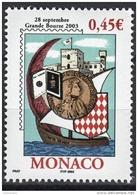 MONACO 2003 - N°2395 - NEUF** - Monaco