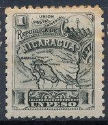 Stamp Nicaragua  Mint Lot#6 - Stamps