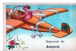 Belgique : Souvenir De Ampsin. - Altri
