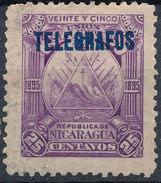 Stamp Nicaragua  Mint Lot#9 - Stamps