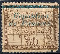 Stamp Panama Mint Lot#1 - Panama