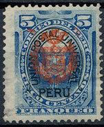 Stamp Peru Mint Lot#35 - Peru