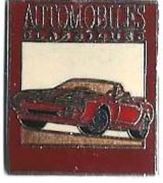 PRESSE - P75 - AUTOMOBILES CLASSIQUES - Verso : DEMONS&MERVEILLES - Medios De Comunicación