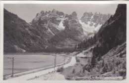 Lago Di Landro - Monte Cristallo (16-28) - Italie