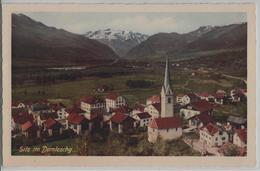 Sils Im Domleschg - Generalansicht - Photo: Guggenheim No. 14348 - GR Grisons