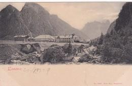 Landro (2645) * 21. 8. 1903 - Italie
