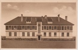 57 - THIONVILLE - CASERNE CHEVERT N° 2 - SERVICES GENERAUX - Thionville