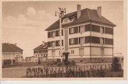 57 - THIONVILLE - CASERNE CHEVERT N° 8 - ROND POINT - Thionville