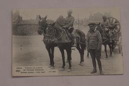 1914 Voiture De Guerre De L'Armée Indienne, Indian Army War Cart - Guerre 1914-18