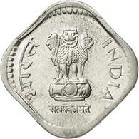 INDIA-REPUBLIC, 5 Paise, 1992, TTB+, Aluminium, KM:23a - Inde