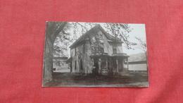 RPPC   Residence    To ID Location   Ref 2642 - Postcards