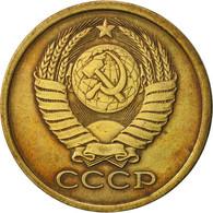 Russie, 5 Kopeks, 1978, Saint-Petersburg, TTB, Aluminum-Bronze, KM:129a - Russia