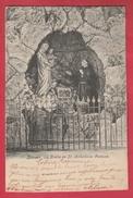 Somzée - La Grotte De St. Antoine De Padoue  - 1904 ( Voir Verso ) - Walcourt