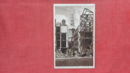 London Under Fire St Brides Church New Bridge Street> Ref 2643 - Other