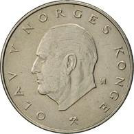 Norvège, Olav V, 5 Kroner, 1979, TTB, Copper-nickel, KM:420 - Norvège