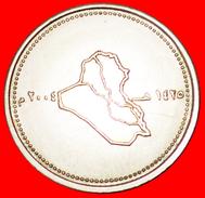 § MAP: IRAQ ★ 100 FILS 1425-2004 MINT LUSTER! LOW START★ NO RESERVE! - Iraq