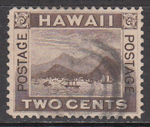 HAWAII      SCOTT NO. 75     USED     YEAR 1894 - Hawaï