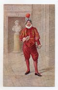 Vaticano - Ufficiale Delle Guardie Svizzere (Mezza Gala) - Non Viaggiata - (FDC5182) - Uniformi