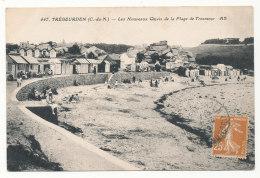 Trébeurden - Les Nouveaux Quais De La Plage - Edit:AB - 447 - Trébeurden