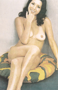 CPM Pin-up Erotisme Eros Nu Artistique Nude Nu Féminin Curiosa - Pin-Ups