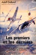 """""""Les Premiers Et Les Derniers"""" - Luchtvaart"""