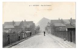 (15952-62) Auchel - Rue De Soissons - Other Municipalities