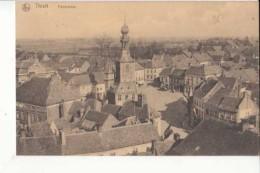 Belgique - Flandre Occidentale  - Thielt - Panorama   -  Achat Immédiat - Tielt