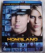 Homeland - L'intégrale De La Saison 1 (2011) - Blu-ray Homeland - TV-Reeksen En Programma's