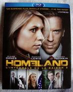 Homeland - L'intégrale De La Saison 2 (2012) - Blu-ray Homeland - TV-Reeksen En Programma's