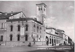 San Lazzaro Di Savena - Palazzo Comunale - Bologna - H3633 - Bologna