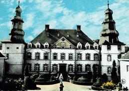 HENRI-CHAPELLE-INSTITUT DES FRERES ALEXIENS-LA FACADE - Welkenraedt
