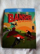 Banshee - Saison 1 (2013) - Blu-ray Banshee - TV-Reeksen En Programma's