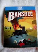 Banshee - Saison 2 (2014) - Blu-ray Banshee Vf+vostf - TV-Reeksen En Programma's