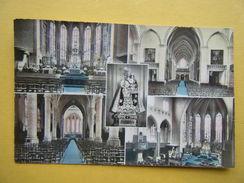 La Cathédrale. - Luxembourg - Ville