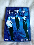 Dvd Zone 2 Profiler - Saison 1 (1996) Profiler  Vf - Séries Et Programmes TV
