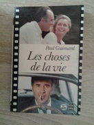 Les Choses De La Vie Livre De Poche Offert ELF 1967 - Bücher, Zeitschriften, Comics