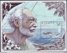 TONGA - NIUAFO'OU - BL 10 ** - Cote 15,00 Euro à 10 % !!! (K 24) - Tonga (1970-...)