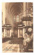 Gent - Cathédrale St. Bavon - Vue Sur La Nef Centrale Et Le Choeur - Gent