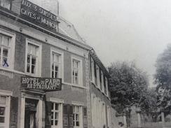 Le Roeulx , RARE !!!! Place Du Chateau - Le Roeulx