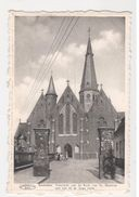 Koekelare - Voorzicht Van De Kerk - Uitg Alb. Devreker - Koekelare