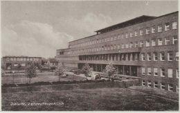 Foto Gleiwitz OS Oberschlesien Gliwice Landesfrauenklinik Frauenklinik Krankenhaus Hospital Geburtsstation ? Szpital - Repro's