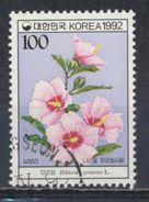 °°° SOUTH KOREA COREA - Y&T N°1547 - 1992 °°° - Corée Du Sud