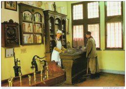 TOURNAI - Musée Du Folklore - La Maison Tournaisienne - Le Jeu De Fer Dans L'Estaminet - 1900 - N'a Pas Circulé - Tournai