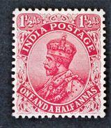 EFFIGIE DE GEORGE V 1911/26- NEUF * - YT 81 - India (...-1947)