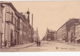 Ville Haute 1935 - Bastogne