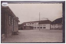 DISTRICT D'YVERDON - YVERDON - NOUVELLE CASERNE - CARTE CIRCULEE - TB - VD Vaud